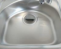 キッチン(シンク)のハウスクリーニングを川崎市麻生区向原にて【清掃事例1583】