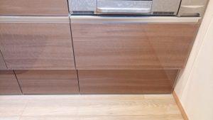 キッチン(蛇口)のハウスクリーニングを川崎市幸区東小倉にて【清掃事例1551】