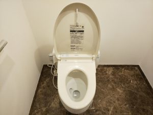 トイレハウスクリーニングを川崎市川崎区大島上町にて【清掃事例1537】