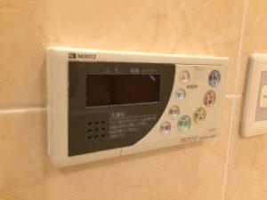 お風呂(浴室)のハウスクリーニングを川崎市中原区木月住吉町にて【清掃事例1539】