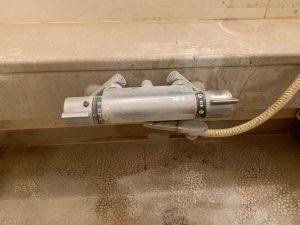 お風呂(浴室)ハウスクリーニングを川崎市麻生区高石にて【清掃事例1564】