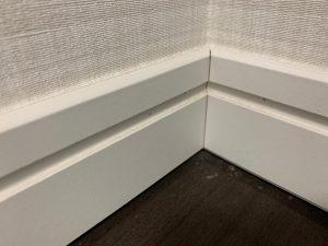 キッチン(五徳)のハウスクリーニングを川崎市麻生区栗木台にて【清掃事例1580】