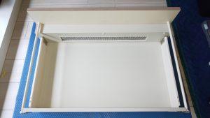 キッチン(収納)のハウスクリーニングを川崎市田辺新田にて【清掃事例1599】