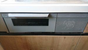 キッチンのハウスクリーニングを川崎市中原区木月祇園町にて【清掃事例1605】
