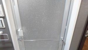 お風呂(浴室)のハウスクリーニングを川崎市高津区向ヶ丘にて【清掃事例1601】