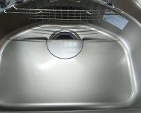 キッチン(シンク)のハウスクリーニングを川崎市潮見台にて【清掃事例1596】