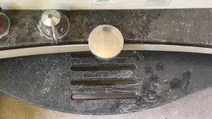 お風呂(浴室)のハウスクリーニングを川崎市麻生区栗平にて【清掃事例1593】