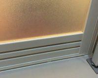 お風呂(浴室)のハウスクリーニングを川崎市川崎区にて白石町【清掃事例1626】