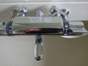 お風呂(浴室)のハウスクリーニングを川崎市麻生区五力田にて【清掃事例1629】