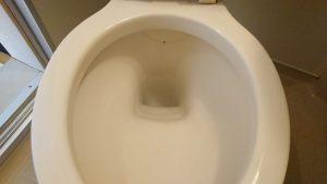 トイレのハウスクリーニングを川崎市麻生区虹ヶ丘にて【清掃事例1611】