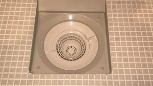 お風呂(浴室)のハウスクリーニングを川崎市川崎区境町にて【清掃事例1625】