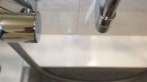 お風呂(浴室)のハウスクリーニングを横浜市青葉区田奈町にて【清掃事例1620】